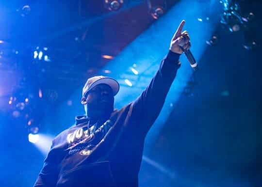 Mempho Music Fest - Saturday Recap: Wu-Tang Clan, Raconteurs, more