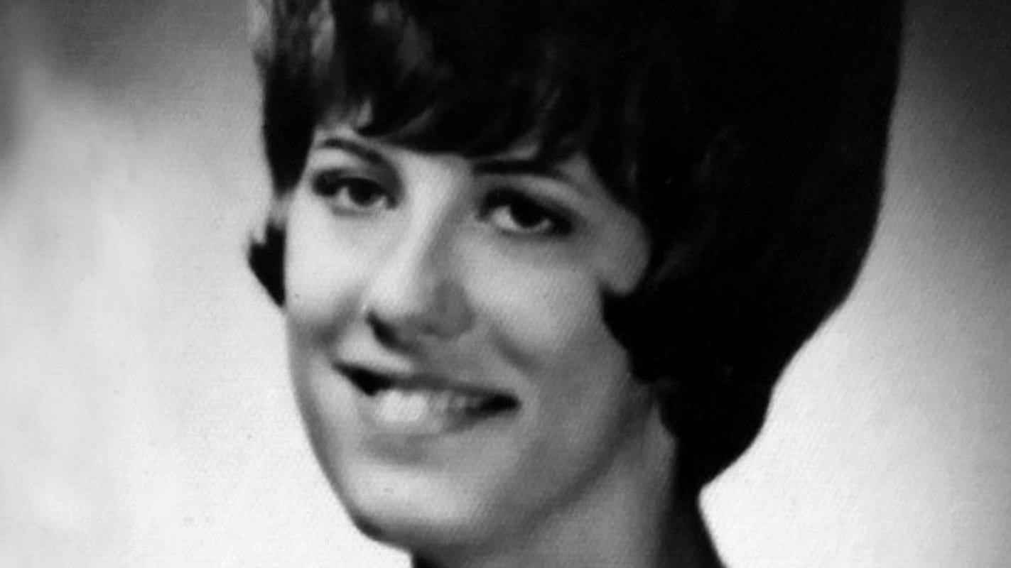 In 1966, a Wisconsin secretary was stabbed more than 100 times. Her murder has never been solved
