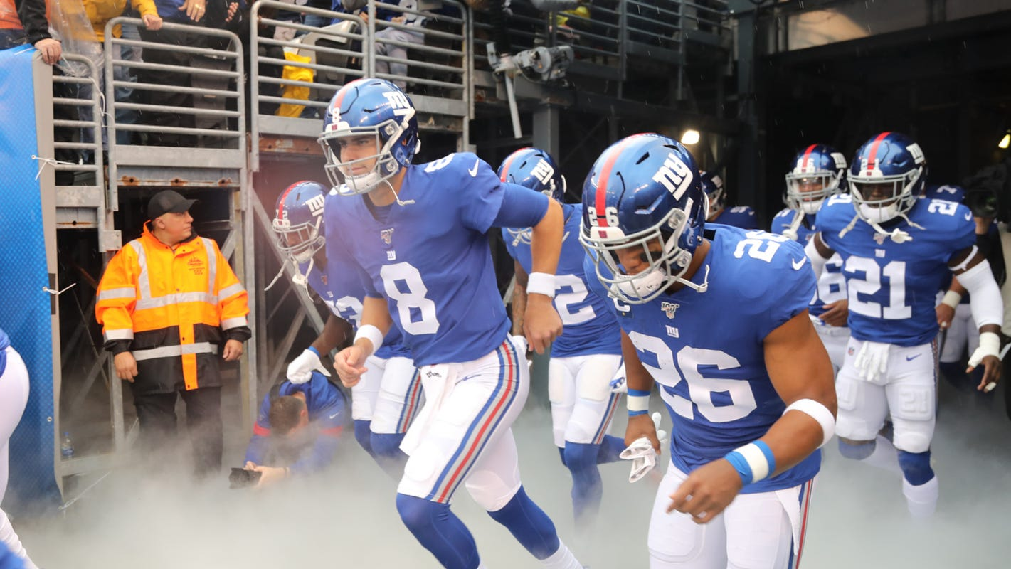 Detroit Lions Vs New York Giants What To Watch Keys To