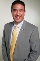 Sunland Park Mayor Javier Perea.