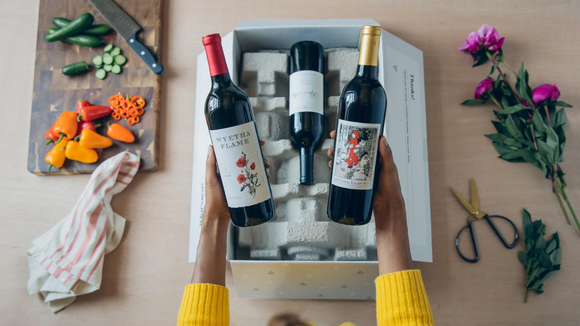Best gifts for couples 2019: Firstleaf Wine Subscription