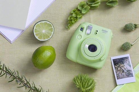 Best gifts for teachers 2019: Fujifilm Instax Mini 9 Instant Camera