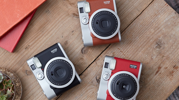 Best gifts for couples 2019: Instax Mini 90 Neo Classic