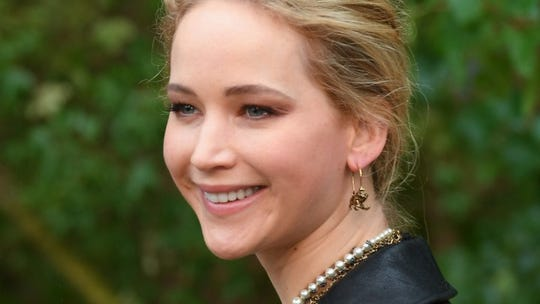 Jennifer Lawrence and Cooke Maroney got married on Saturday. Who is this guy?