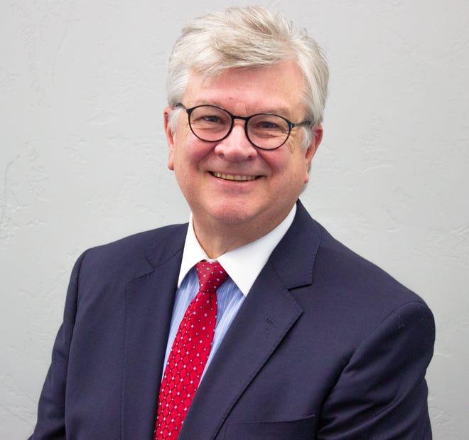 Appleton Mayor Tim Hanna won't seek re-election in 2020.