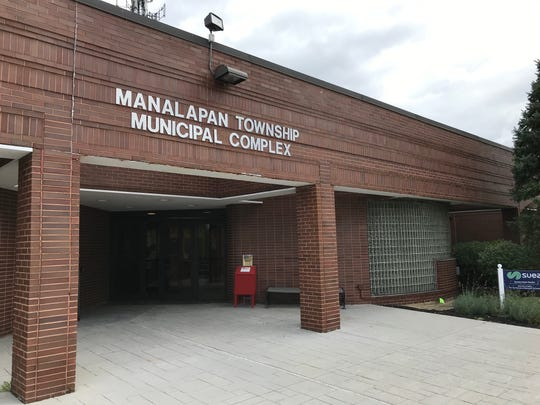 Manalapan Municipal Complex