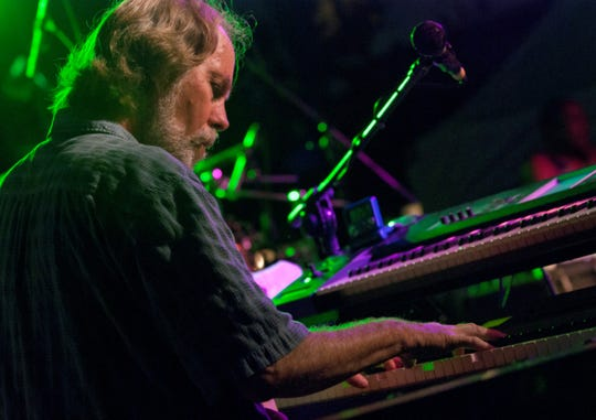 Little Feat keyboard player Bill Payne co-founded the iconic band in 1969.