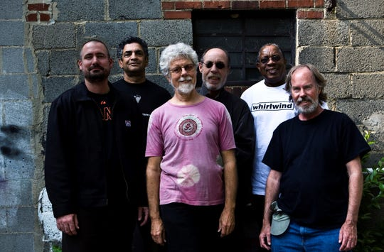 Little Feat plays the Count Basie Center for the Arts in Red Bank on Thursday, Oct. 24.