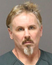 John T. Mullen has been charged with murder in a fatal stabbing at Surf and Stream Campground in Manchester.