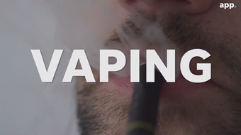 Local vape shop owner discusses impact of recent health issues linked to vaping