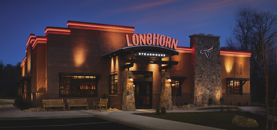 LongHorn Steakhouse will open a location on Airport Road in early 2020.