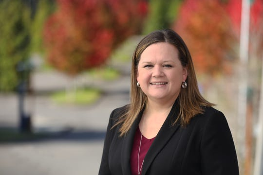 Ex-inmate Tarra Simmons announces run for 23rd District seat