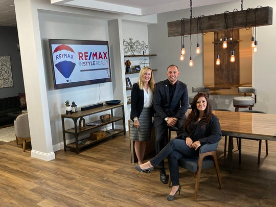 RE/MAX InStyle has openedanew office at 21 Belle Mead, Griggstown Rd.in Belle Mead.