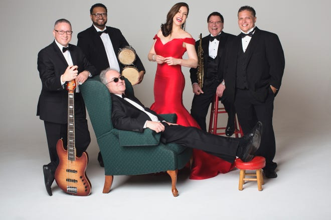 """Camille Zamora and the Mambo Kings join the Des Moines Symphony for """"Havana Nights."""""""