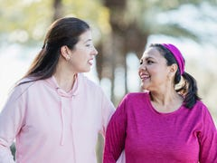 How to convince a loved one to get screened for breast cancer