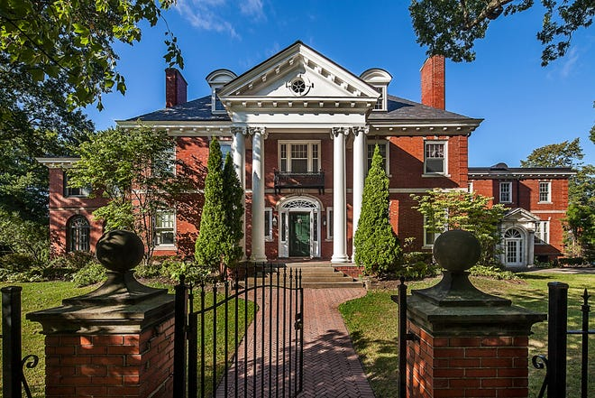 The Junior League of Detroit has picked the Bingley Fales House, the largest home in Detroit's Indian Village neighborhood, as the location of its next Designers' Show House.