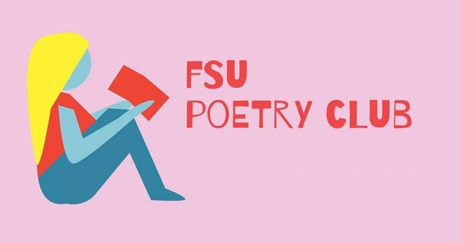 FSU Poetry Club shows off four of their star poets at a casual night of readings at the Bark.