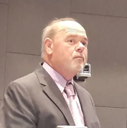 Former Cape Coral City Councilman Dan Puleio served a brief term in 2017 after a city council member resigned to run for mayor, had two votes to finish second in balloting to fill a vacancy in the District 5 seat.