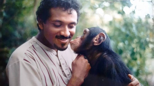 Bala Amarasekaran is one of 31 nominees for the 2020 Indianapolis Prize, which recognizes conservationists for their work.