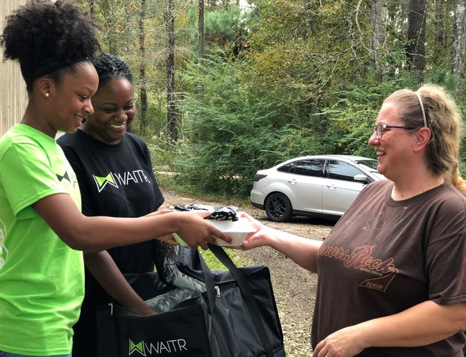 Lafayette-based food delivery service Waitr recorded an $8 million profit in the second quarter of 2020, the company announced.