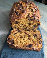 Madeline Dee's Perfect Pumpkin Bread
