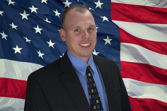 Jason Schaber