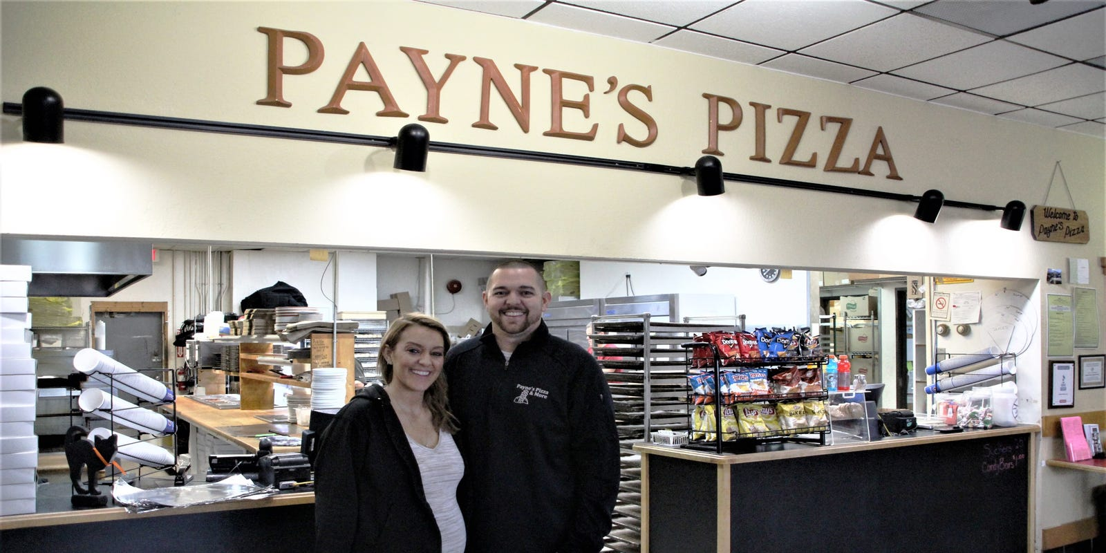 Aces Of Trades Payne S Pizza A Family Tradition In Marion County