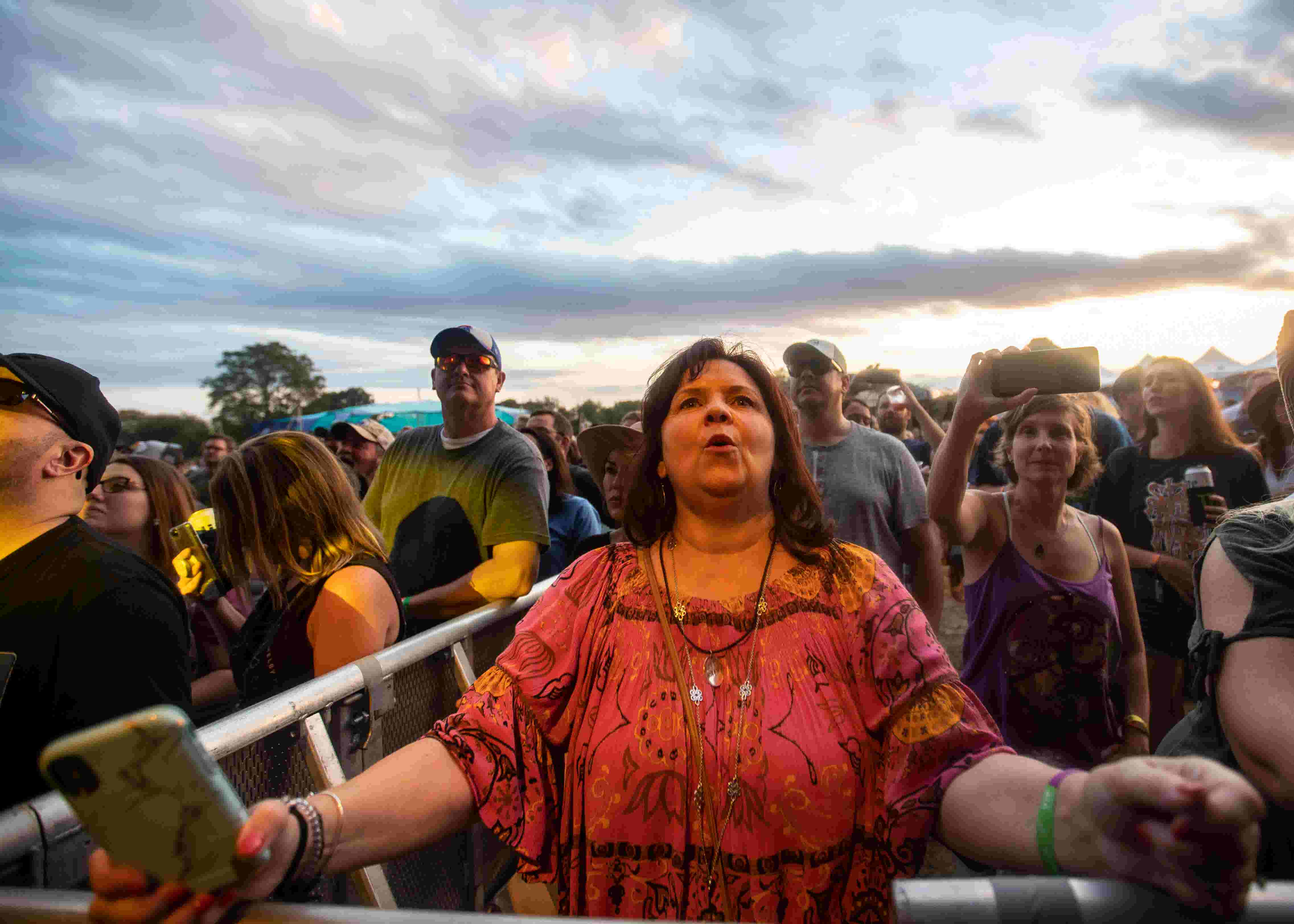 Grammy winner Brandi Carlile closes out Mempho Music Festival