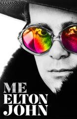 """""""Me"""" by Elton John."""