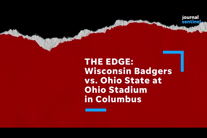 The Edge: Wisconsin Badgers and Ohio State Buckeyes