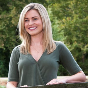 Jessica Taylor is seeking the Republican nomination for the 2nd congressional district.