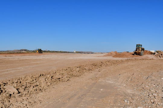 Extending the safety area at the end of the runways will help Farmington bring commercial air service back to Four Corners Regional Airport.