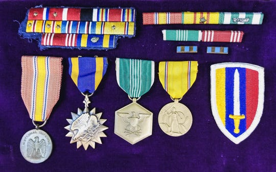 Medals are among the most popular of all militaria categories.