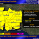 Thunderstorms and damaging wind gusts forecast to hit Pensacola today