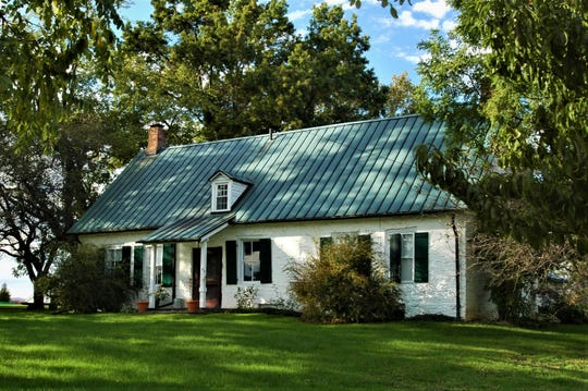 Built in the first half of the 18th century in the Town of Red Hook, this fieldstone house and surrounding farm operation on West Kerley Corners Road has been in continuous use for 274 years.