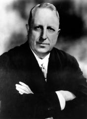 Legendary newspaper owner William Randolph Hearst (1863-1951) was all for giving reporters bylines and making some of them celebrities with loyal readers. It was good for business, he reasoned. Other publishers disagreed.