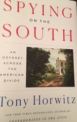 """Spying on the South"" by Tony Horwitz."
