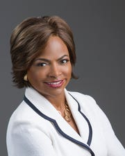 U.S. Rep. Val Demings. Florida's 10th District