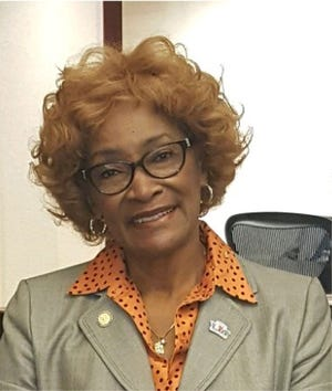State Rep. Delores Hogan Johnson, Florida's 84th District