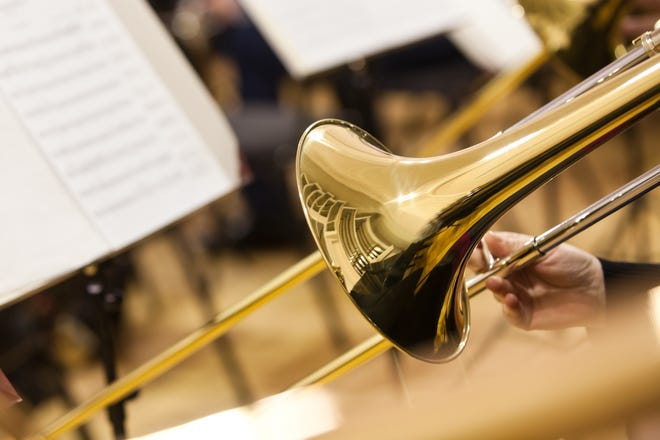 The Jazz Band and Wind Symphony of Rowan College of South Jersey-Cumberland Campus will present its annual Jazz Band Showcase at 7:30 p.m. Oct. 23 in the Frank Guaracini Jr. Fine and Performing Arts Center at 3322 College Drive in Vineland.