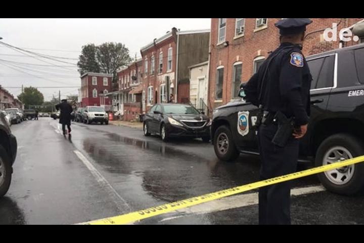 Del. 41 partially closed due to police investigation