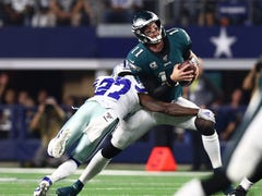 Opinion: Eagles' humbling loss to Cowboys shows changes are needed