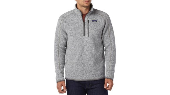 Best Nordstrom gifts: Patagonia Better Sweater