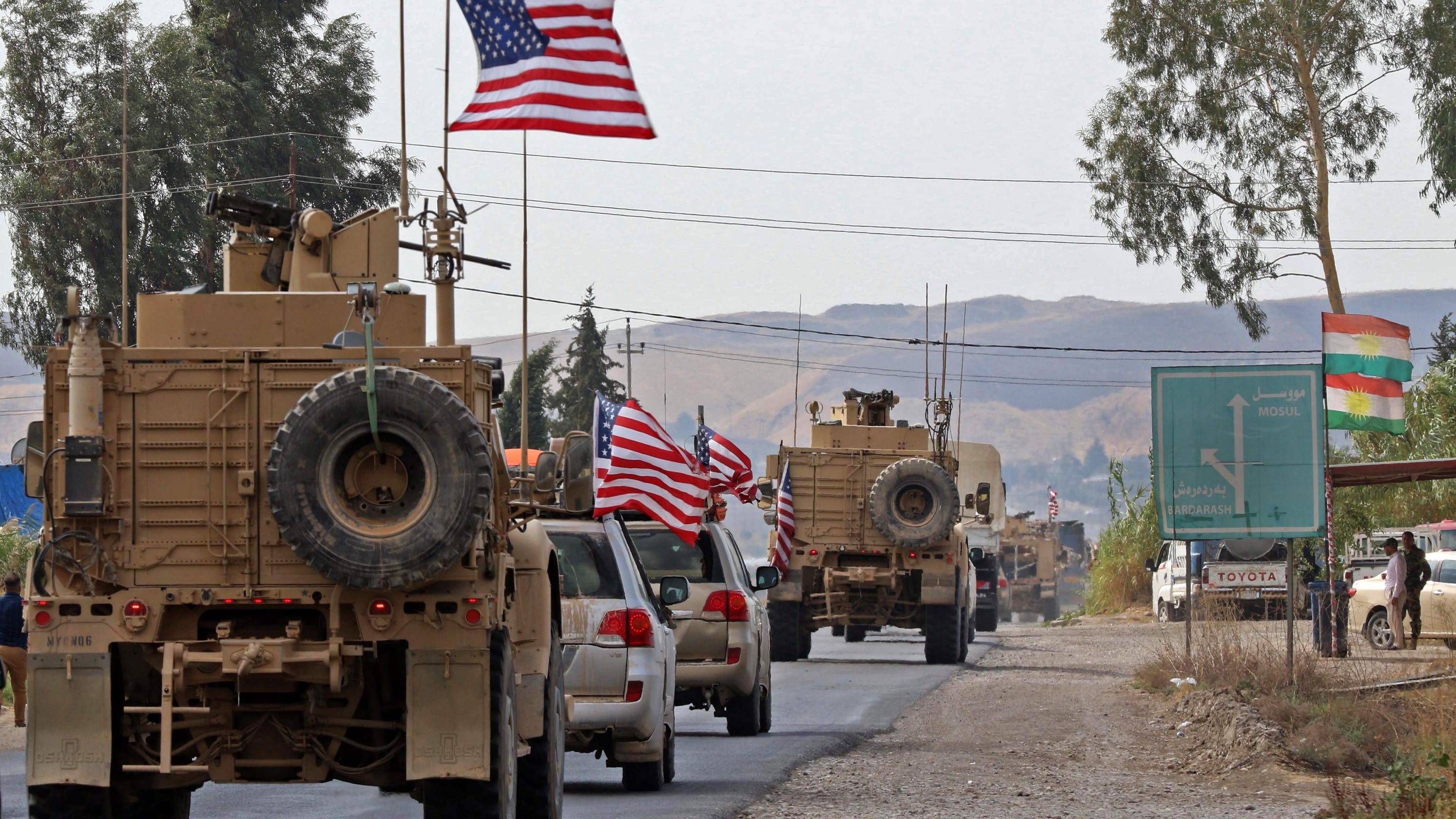 Westlake Legal Group 260f363a-9fe0-40e8-a7c3-0e380a859526-AFP_AFP_1LL7EP Trump declares 'big success' in Syria; will lift sanctions on Turkey