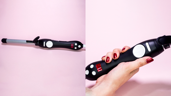 Best gifts for beauty 2019: Beachwaver S1 Curling Iron