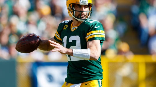 NFL power rankings: Surging Vikings crack top five, while three other teams vault into top 10