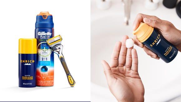 Best gifts for teen boys 2019: Gillette shaving kit