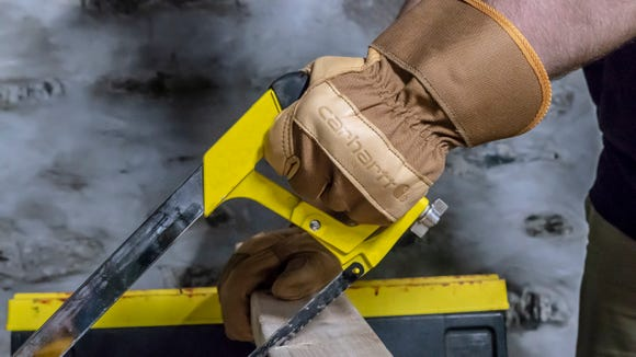 Carhartt is a leader in work gear thanks to its quality and durability.