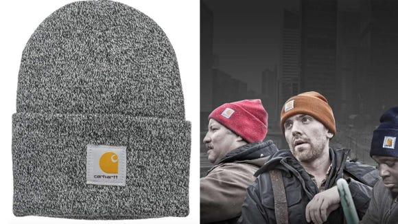 Best gifts for teen boys 2019: Carhartt hat