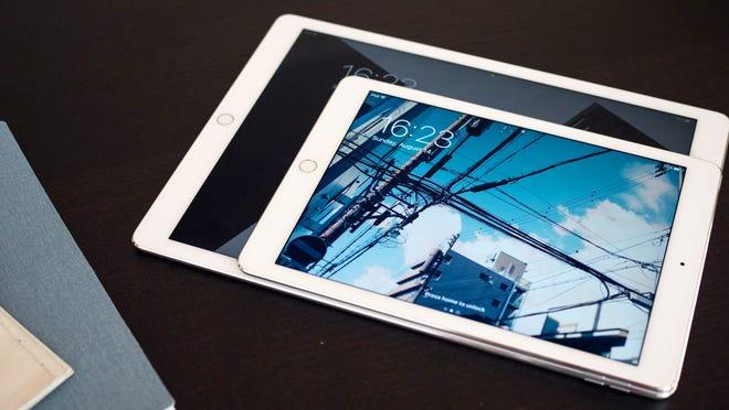 Los mejores regalos para chicos adolescentes: iPad